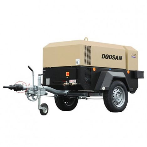 Motocompressore 4000 lt 7Bar - 7-41
