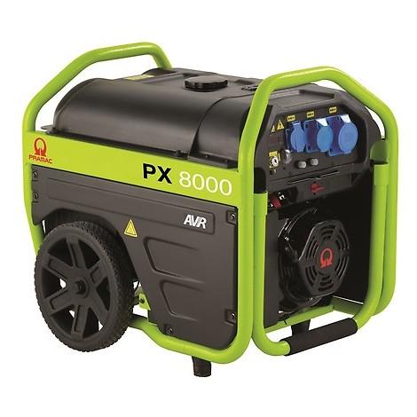 PX8000 230V