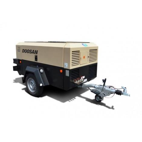 Motocompressore 7000 lt 7Bar - 7-53