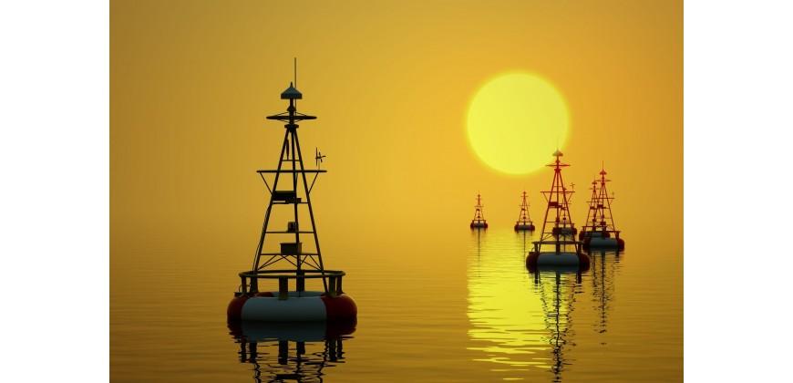 Boe e Barriere galleggianti