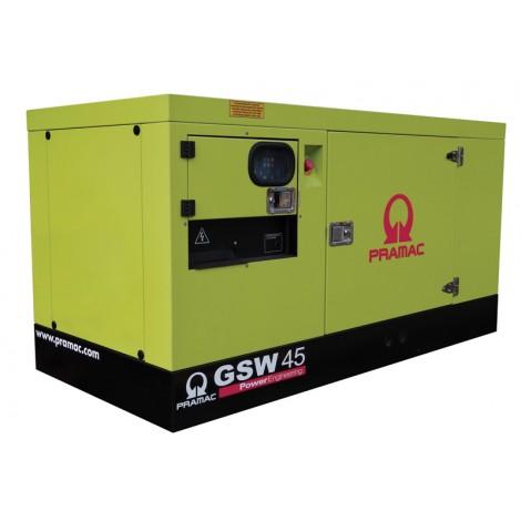 GSW 45 Y