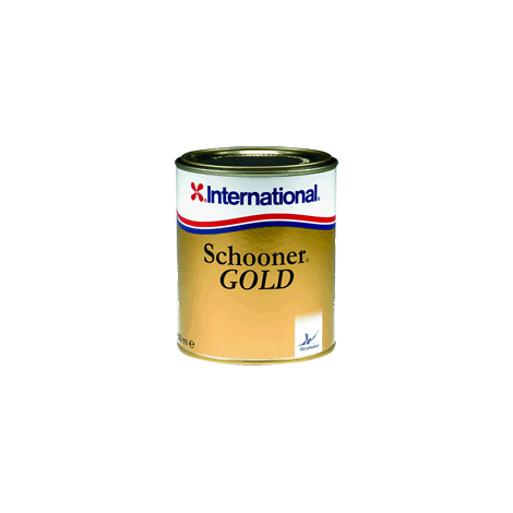 Schooner Gold