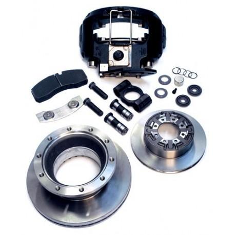 KIT REVISIONE PER PINZE FRENO SB7648 - SB7666 -SB6506 - SB7108 - SB7102