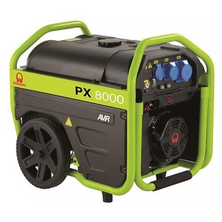PX8000