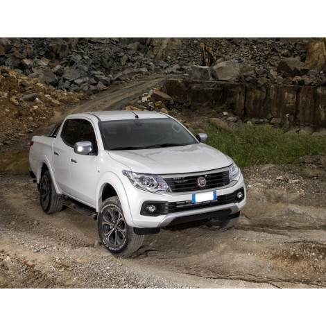 PICK-UP doppia cabina