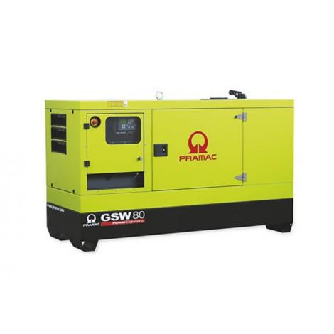 GSW 80 P