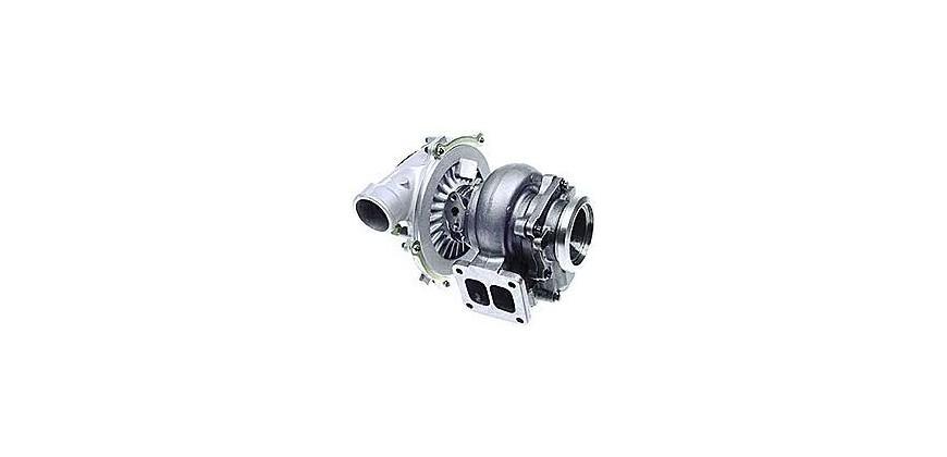 Turbo compressor