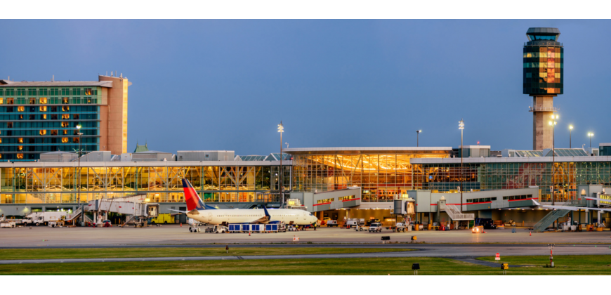 Airport Sector
