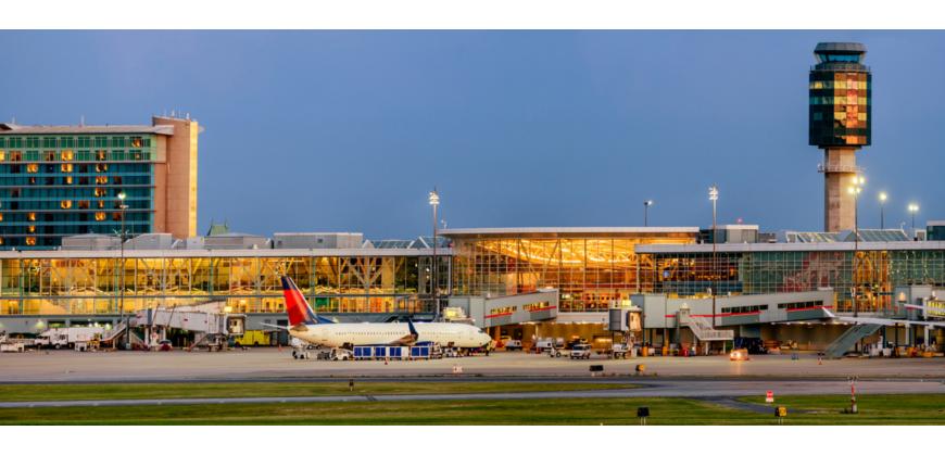 Secteur aéroportuaire