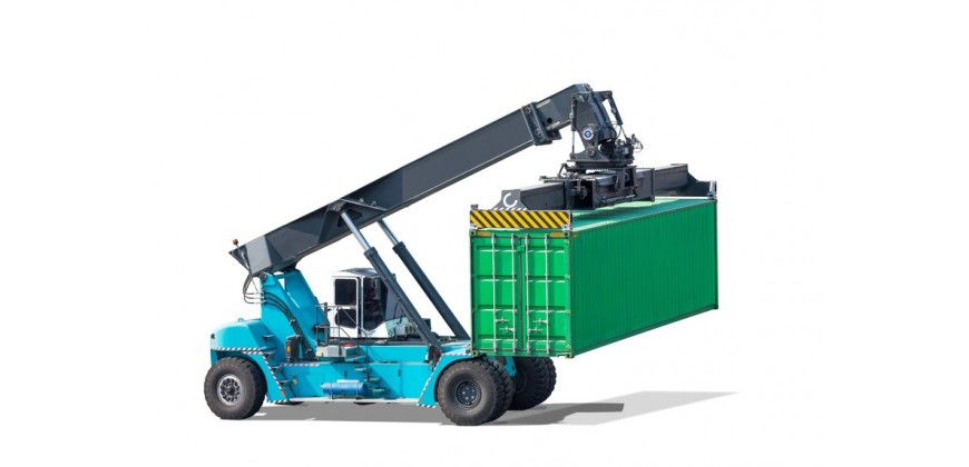 Manutention Portuaire et de conteneurs
