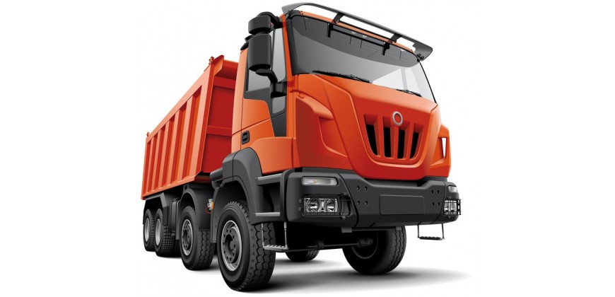 Industrial Vehicle Parts